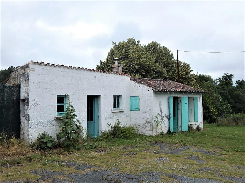 Sale house / villa Semussac 134000€ - Picture 2