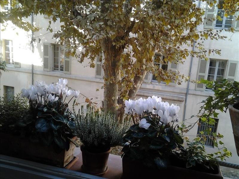 Vente de prestige appartement Aix en provence 599000€ - Photo 6