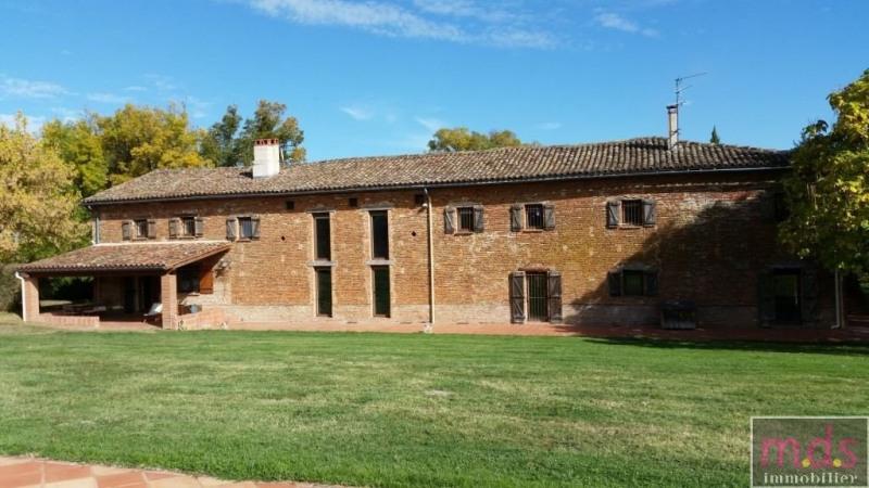 Deluxe sale house / villa Montastruc-la-conseillere 1260000€ - Picture 9