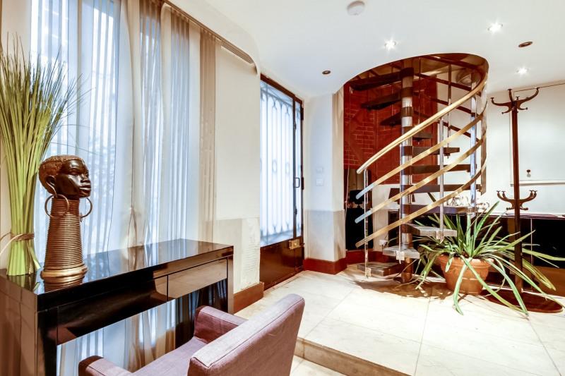 Location hôtel particulier Paris 6ème 6500€ CC - Photo 4