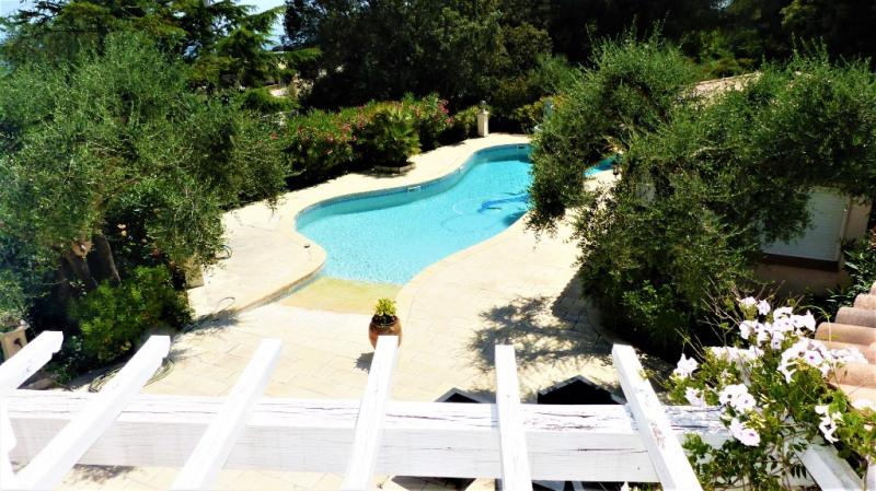 Vente de prestige maison / villa La gaude 1100000€ - Photo 3