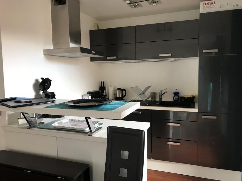 Location appartement Menthon st bernard 730€ CC - Photo 2