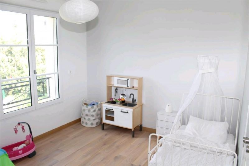 Vente maison / villa Chauvry 418000€ - Photo 7