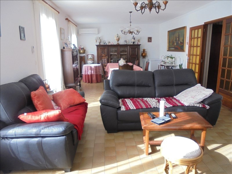 Vente maison / villa Le soler 230000€ - Photo 2