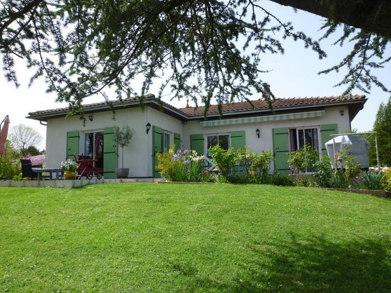 Sale house / villa Gente 275000€ - Picture 1