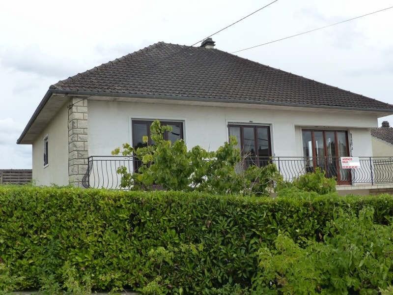 Vente de prestige maison / villa St florentin 107000€ - Photo 1