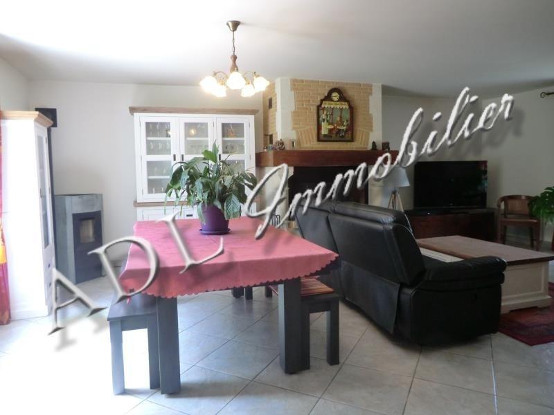 Vente maison / villa Orry la ville proche 478000€ - Photo 4