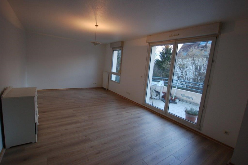 Rental apartment Strasbourg 1 050€ CC - Picture 9