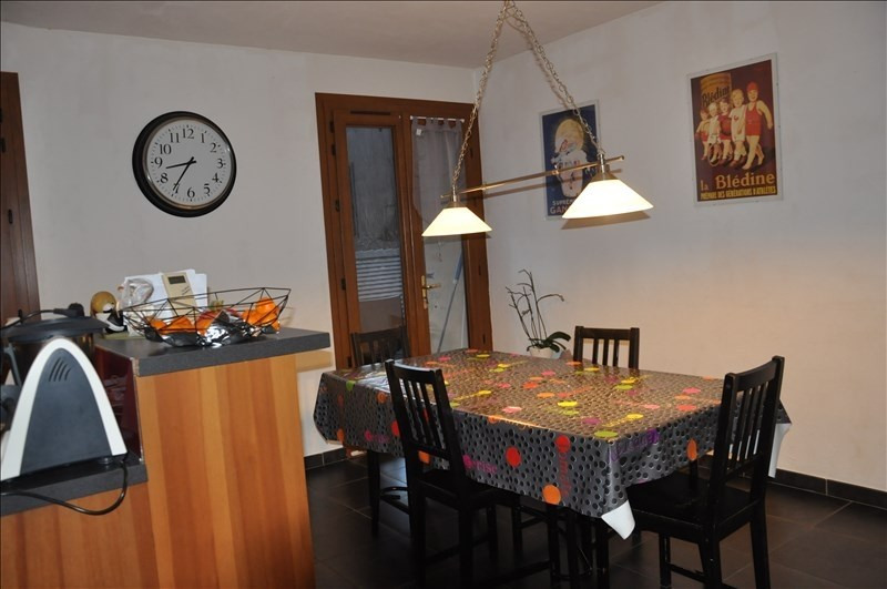 Vente maison / villa Vaux les st claude 169 000€ - Photo 10