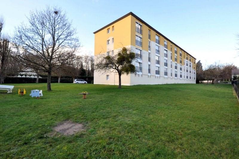 Sale apartment Bruyeres le chatel 165000€ - Picture 13