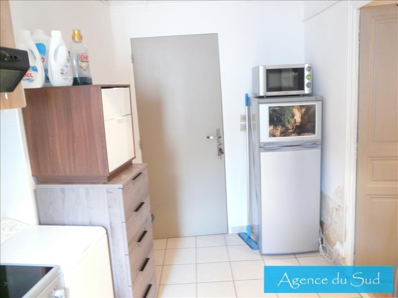 Vente appartement Roquevaire 55 000€ - Photo 3