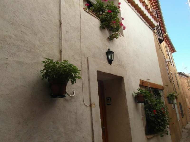 Vente maison / villa Hyeres 169000€ - Photo 19