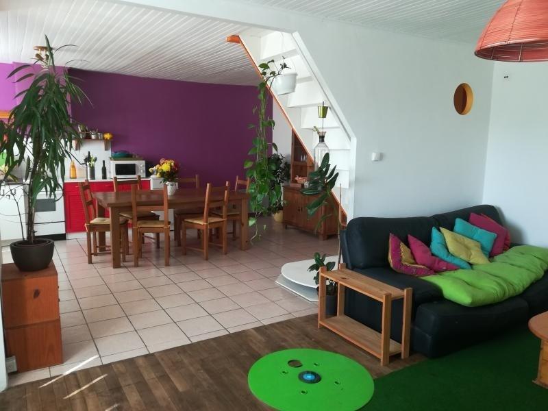 Venta  casa St thuriau 90487€ - Fotografía 2
