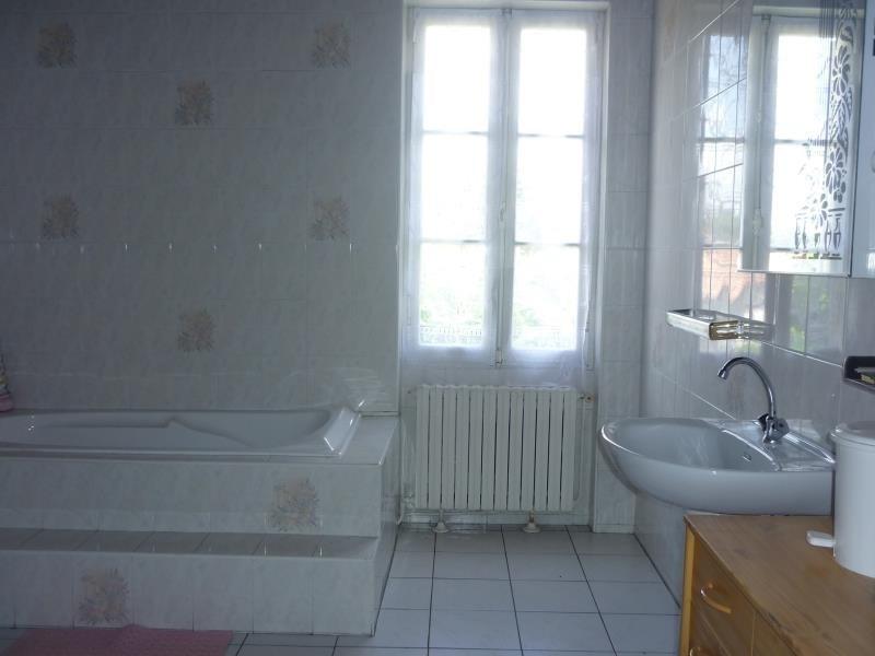 Sale house / villa Pissos 138000€ - Picture 10