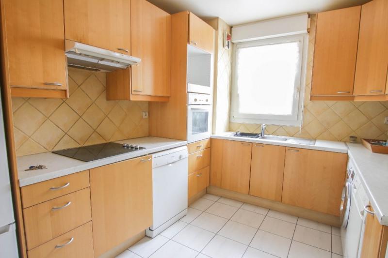 Venta  apartamento Asnieres sur seine 455000€ - Fotografía 4