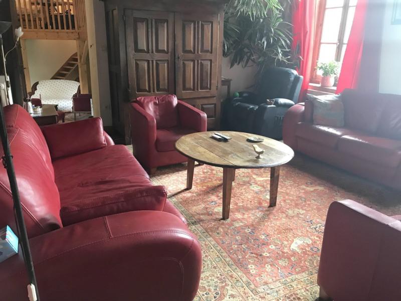 Deluxe sale house / villa Messimy sur saone 580000€ - Picture 4