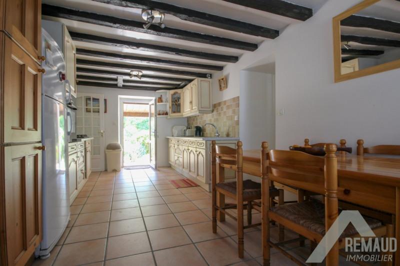 Vente maison / villa Challans 252340€ - Photo 5