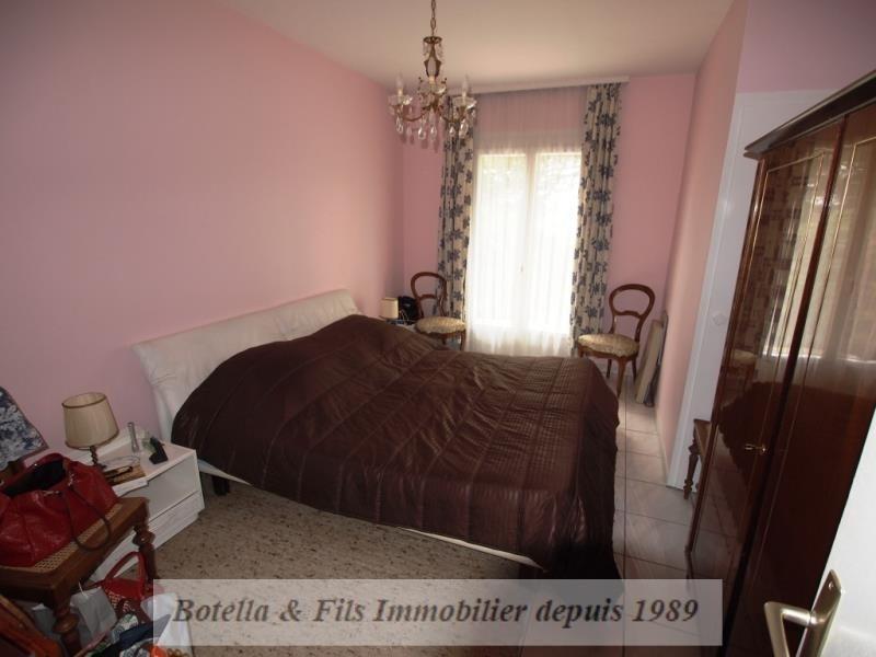 Verkoop  huis Uzes 276000€ - Foto 8