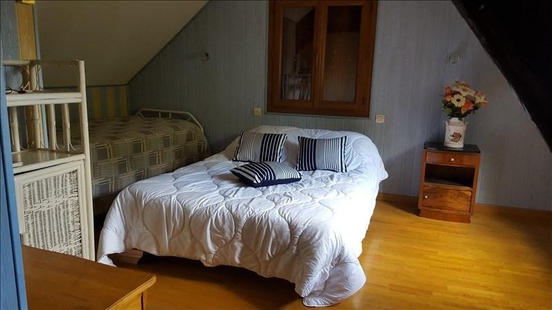 Sale house / villa St clair sur epte 242200€ - Picture 4