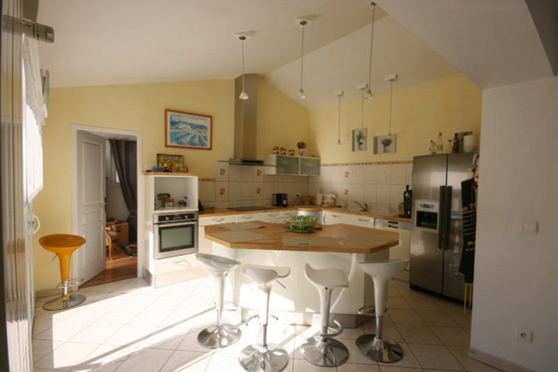 Vente de prestige maison / villa Saint palais sur mer 707200€ - Photo 3