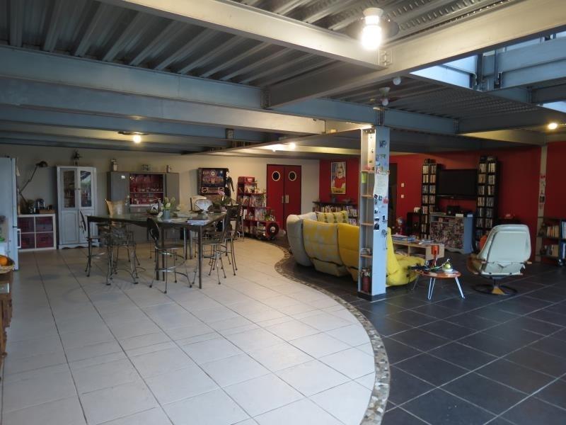 Venta de prestigio  loft/taller/superficie La riche 658350€ - Fotografía 2