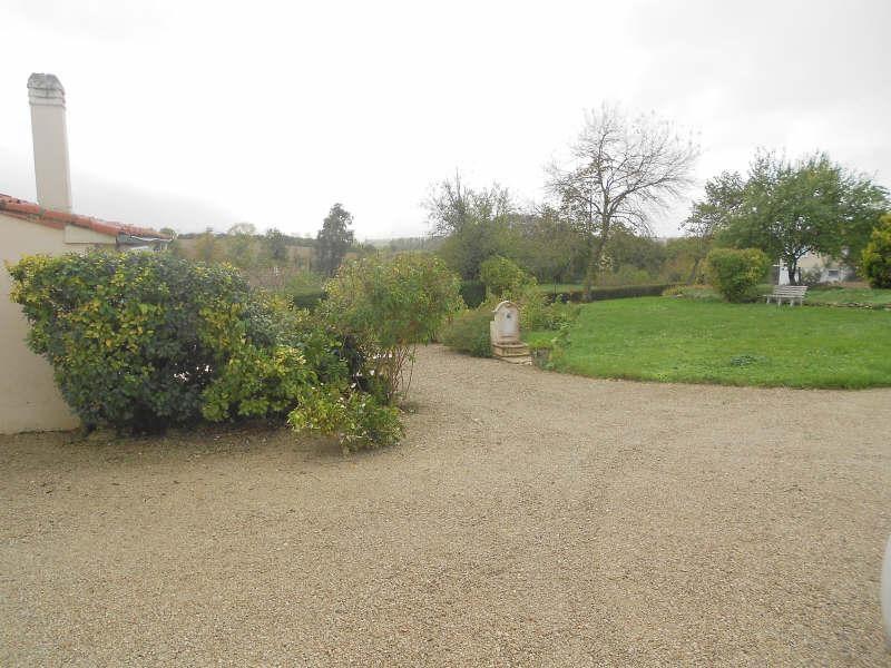 Vente maison / villa Aigre 125000€ - Photo 10