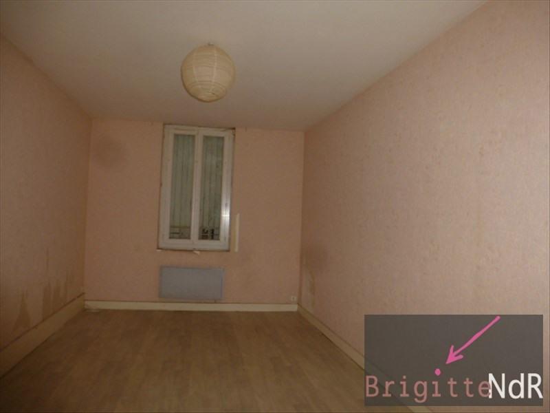 Produit d'investissement maison / villa Mareuil 43600€ - Photo 5