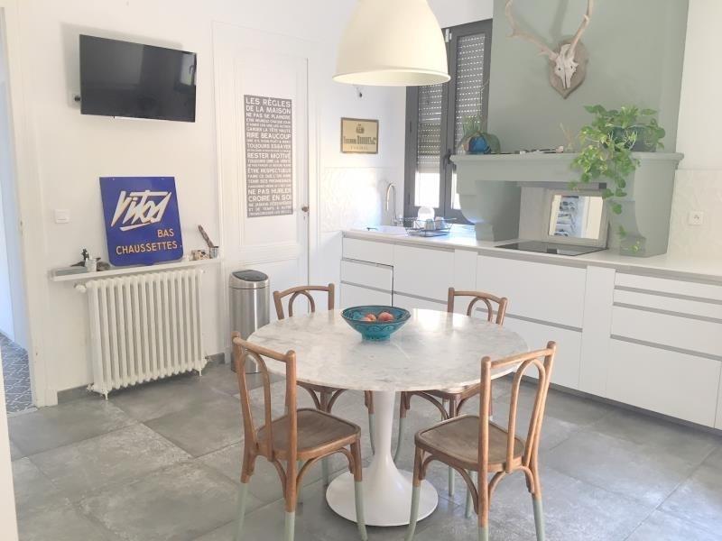 Vente de prestige maison / villa Saint andre de cubzac 556500€ - Photo 7
