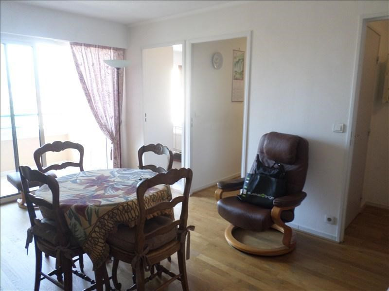 Vendita nell' vitalizio di vita appartamento St raphael 73000€ - Fotografia 2