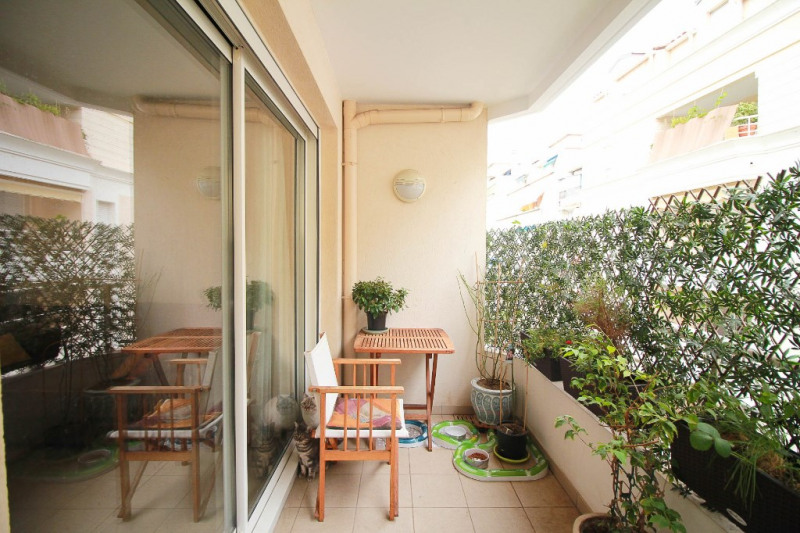 Sale apartment Nice 360 000€ - Picture 6