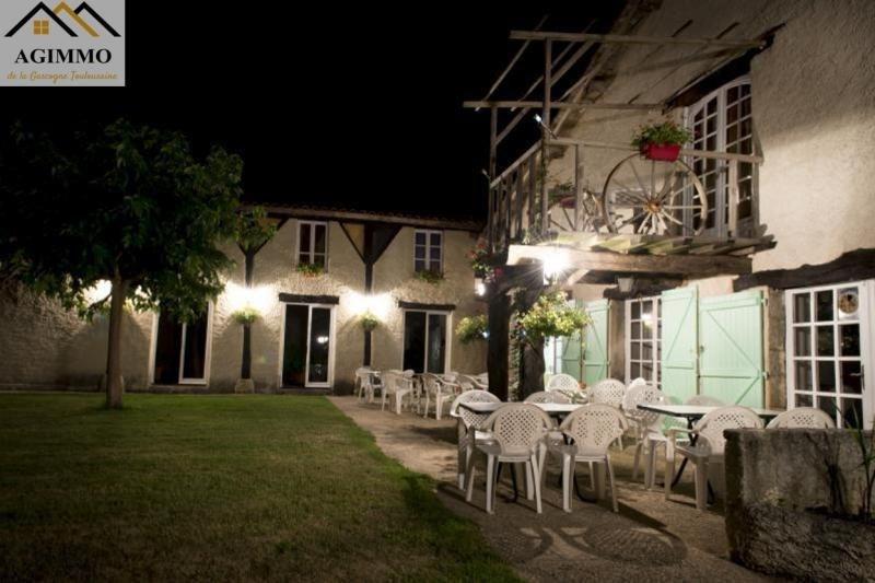 Sale house / villa Mauvezin 335000€ - Picture 7