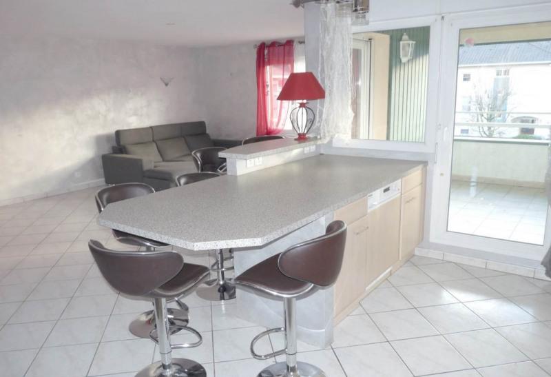 Vente appartement Saint-pierre-en-faucigny 279000€ - Photo 4