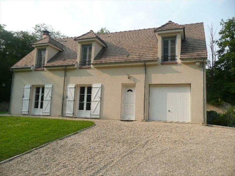 Vente maison / villa Argent sur sauldre 215000€ - Photo 2
