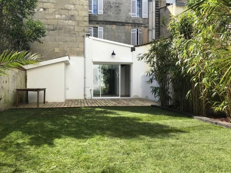 Vente appartement Bordeaux 599000€ - Photo 1