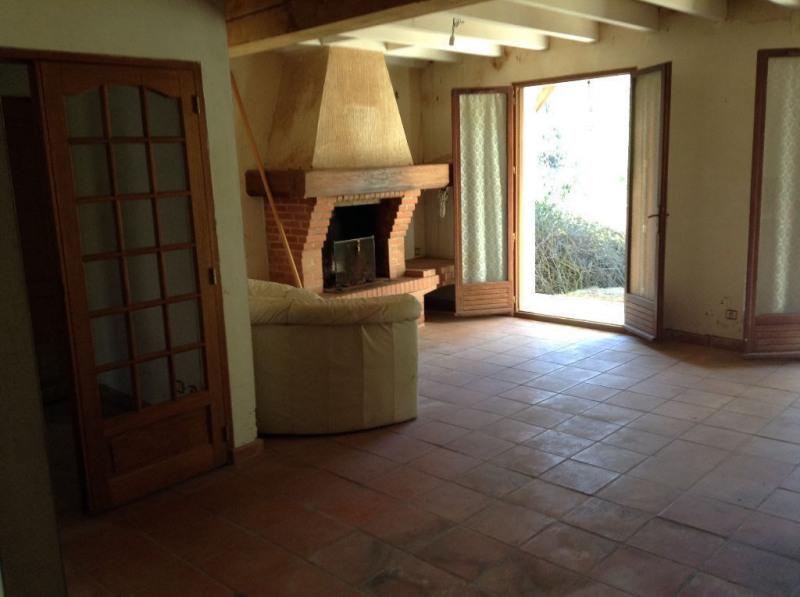 Vente maison / villa Saint lys 264900€ - Photo 2