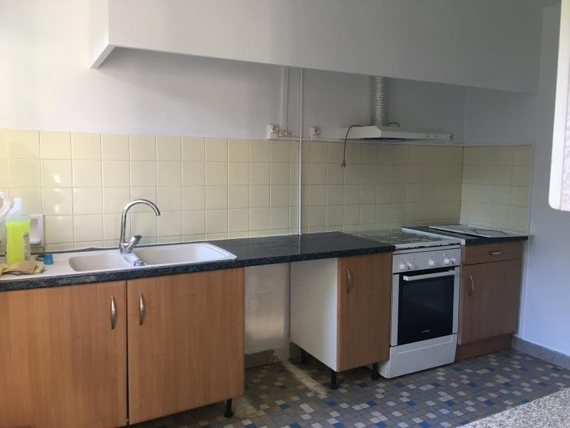 Rental house / villa Ayguesvives 1000€ CC - Picture 6