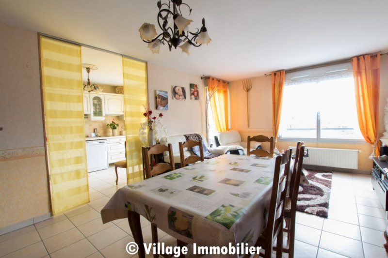 Vente appartement Saint priest 209000€ - Photo 1