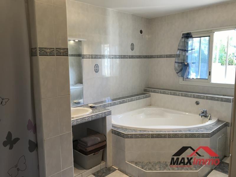 Vente maison / villa St joseph 383000€ - Photo 5