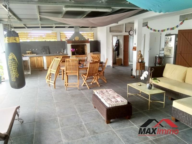 Vente maison / villa Le tampon 380000€ - Photo 3
