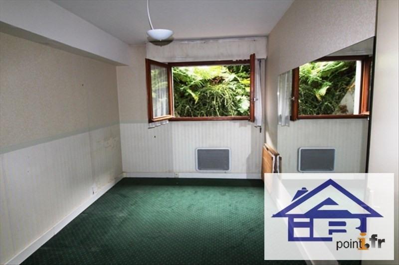 Sale office Saint germain en laye 258750€ - Picture 4
