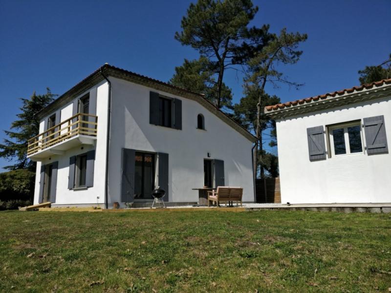 Sale house / villa Pissos 364000€ - Picture 1