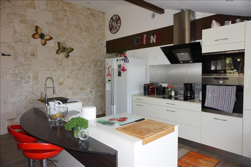 Sale house / villa St emilion 455 000€ - Picture 3