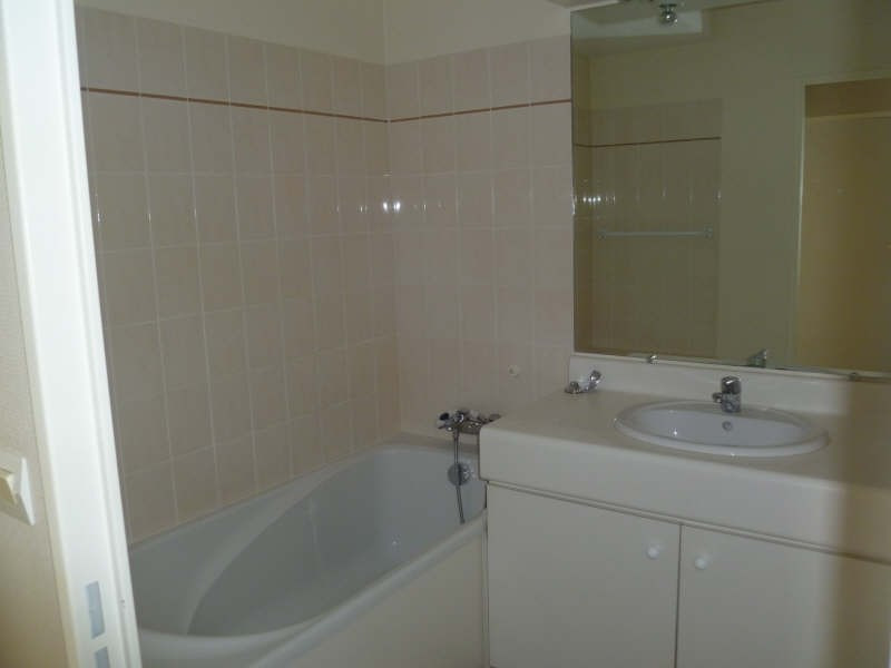 Rental apartment Poitiers 610€ CC - Picture 3