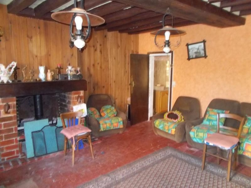 Sale house / villa Sainpuits 26000€ - Picture 3