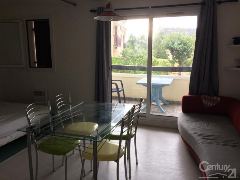 Location appartement Touques 539€ CC - Photo 2