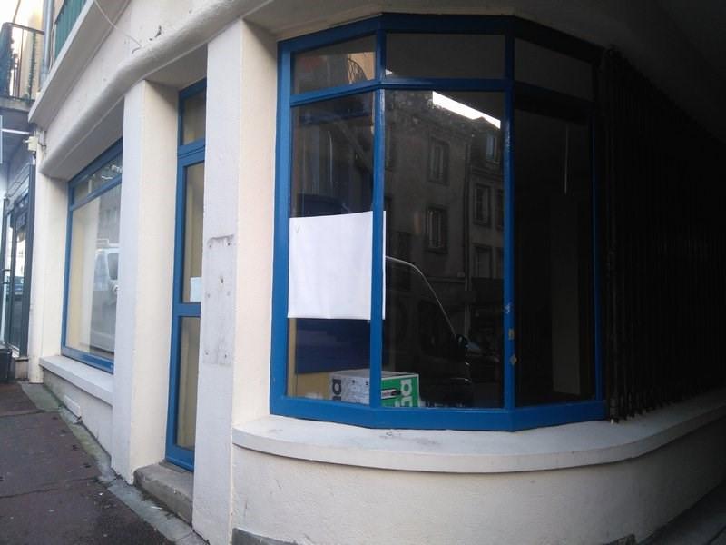 Location local commercial Coutances 747€ CC - Photo 1