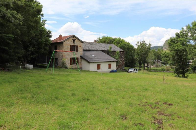 Sale house / villa St julien chapteuil 139000€ - Picture 8