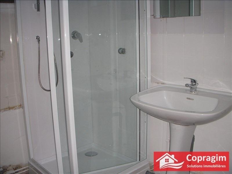 Rental apartment Montereau fault yonne 468€ CC - Picture 4