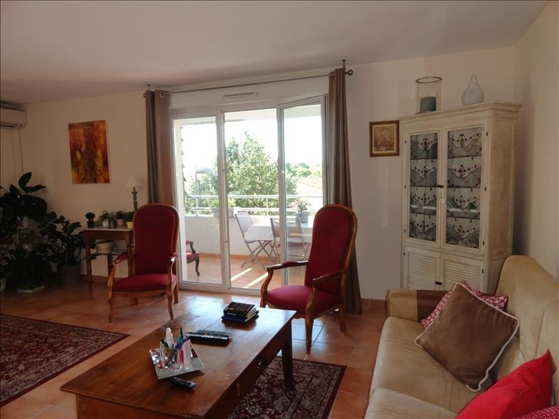 Sale apartment Marsillargues 164 300€ - Picture 4