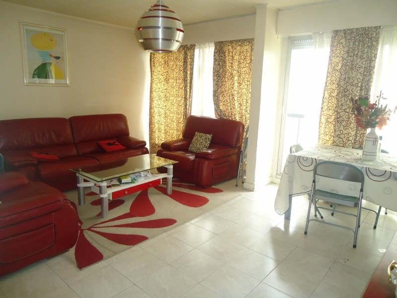 Vente appartement Sarcelles 134000€ - Photo 1